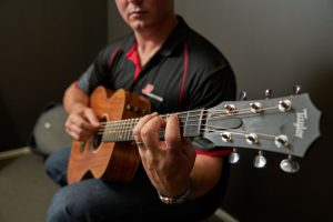 music lessons guitar lessons brisbane redlands