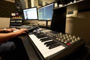 best value music recording studio brisbane