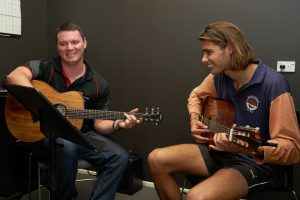 dedicated music teachers redlands brisbane