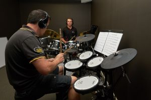 drum lessons brisbane capalaba music tuition