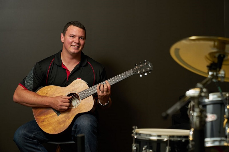 music lessons tuition redlands guitar bass piano vocal lessons