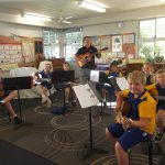 School Guitar Program Redlands Primary Schools