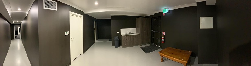 JP Guitar Music Studio Brisbane Redlands Interior 2