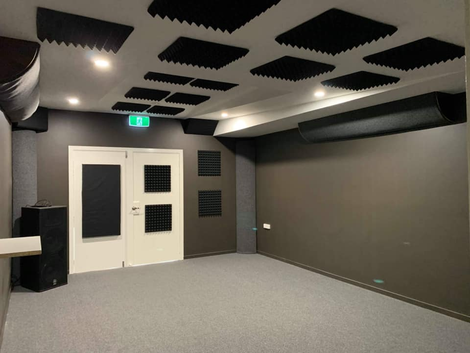 music studio brisbane rehearsal space rehearsal room hire